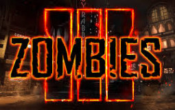 CoD BO3 Zombies Weapons