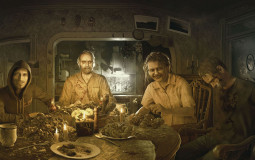 Scariest Resident Evil 7 Characters