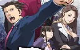 Ace Attorney Cases