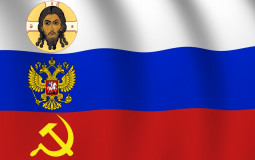 Alternative flags of Russia