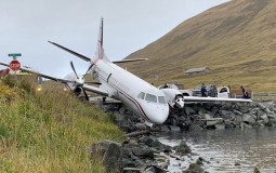 The MOST Dangerous Airports