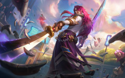 League of Legends Champions Themes