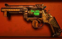 Zombies Wonder Weapons