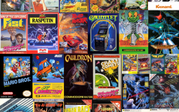 Top Game Music: 1985