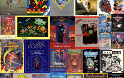 Top Game Music: 1983