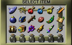 N64 Zelda dungeons side quests and more