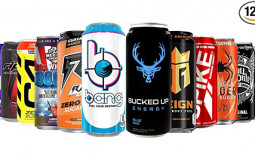 Which energy drink is the best?