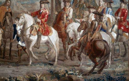 War of the Spanish Succession Allied Commanders