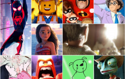 Best to Worst animated movies of the 2010's