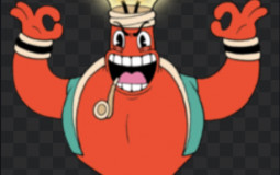 Cuphead Bosses I could beat in a fight