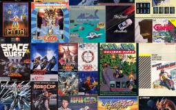 Top Game Music: 1989