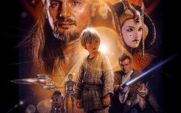 Star Wars Canon That I Have Watched/Read