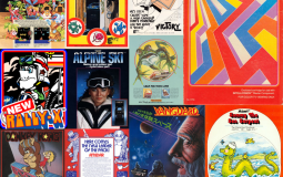Top Game Music: 1981