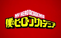 My Hero Academia, every character i could fit