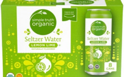 Simple Truth Organic Sparkling Water