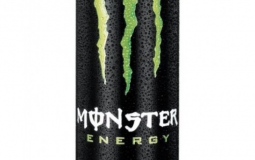 Monster Energy Flavours