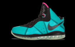 Top 10 Shoes of The Decade