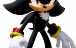 Sonic Characters william