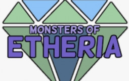 Monsters of Etheria Etherians