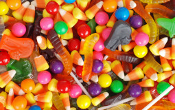 Ultimate Halloween Candy Ranking
