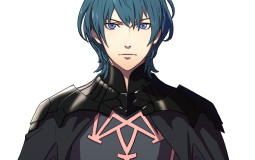 Fire Emblem Three Houses Characters Wave 1