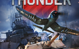 War thunder tier 1 ground forces (AB) (GB and JP)