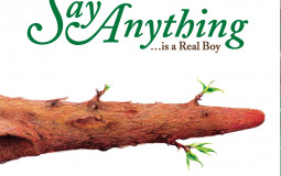 Say Anything albums