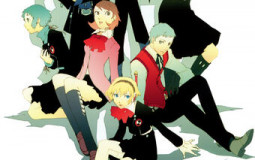 Persona 3 Party Members