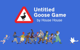 goose game ranked