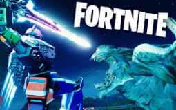 Fortnite Weapons from Season 1-9