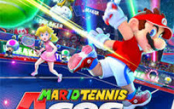 Tennis Aces Characters