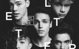 ranking every why dont we song