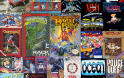 Top Game Music: 1988