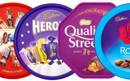 Ultimate Ranking of Selection Boxes