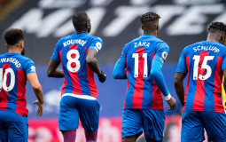CPFC PLAYERS
