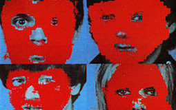 Talking Heads Albums