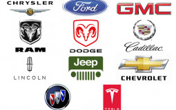 United States Car Brands