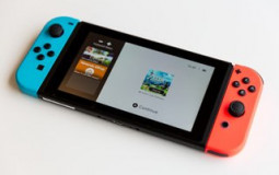 Major Exclusives Switch Games
