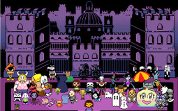 All Undertale Characters