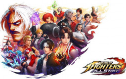 THE KING OF FIGHTERS SERVIDOR GLOBAL