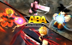 Roblox Anime battle arena character tier (my opinion)