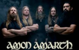 Metal Bands by show