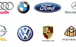 Germany Car Brands