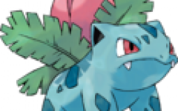 Pokemon middle stage Starters