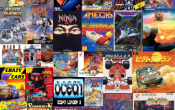 Top Game Music: 1987