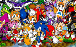 Sonic Characters Ranked
