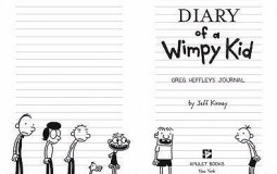 Diary of a Wimpy Kid: Books & Characters