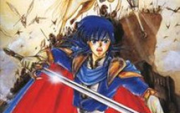 Fire Emblem 4 and 5 Characters