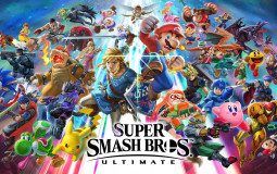 Super Smash Bros Ultimate- Character Archetypes