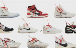 Best Off-White The Ten Sneakers